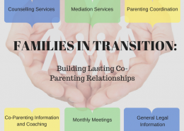 Families in Transition poster
